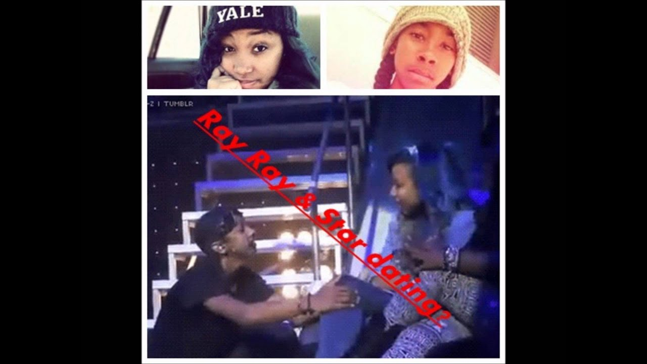 The Coco Show. - Ray Ray & Star (Zonnique) Dating? *Part 1 ... Zonnique Pullins And Ray Ray Dating