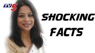 "Shocking Facts About Dangerous Lady ""Indrani Mukherjea"""