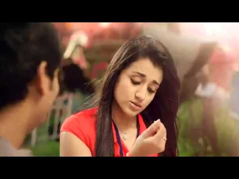 Close Up commercial ad with Jiiva & Trisha