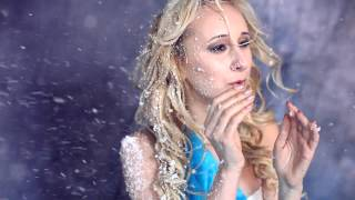 Кристина Семенович - Снегопад