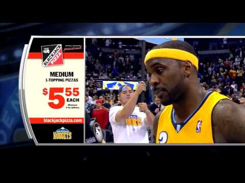 Denver Nuggets PG Ty Lawson After Win vs New York Knicks on Nov 29 2013