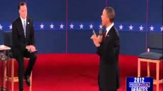 80GumDrops: Raunchy Presidential Debate Mash-Up