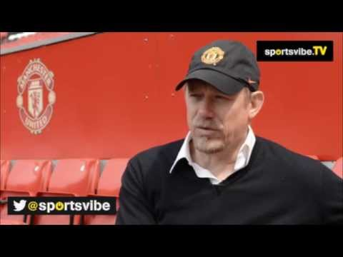 Peter Schmeichel On Van Gaal, Club Captaincy And The World Cup