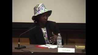 Legacies of Slavery - Lisa Woolfork