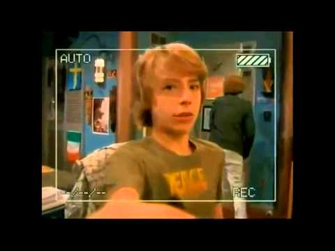 Funny Suite Life On Deck Moments(1)