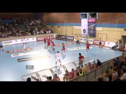 LŠ Kvalifikacije: Partizan – Sloga 31:16