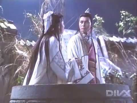Thien Long Bat Bo 1996 (Demi-Gods And Semi-Devils) -ly nhuoc dong
