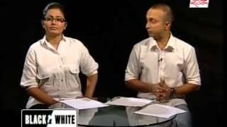 black and white - 2012.11.30 - Derana Tv