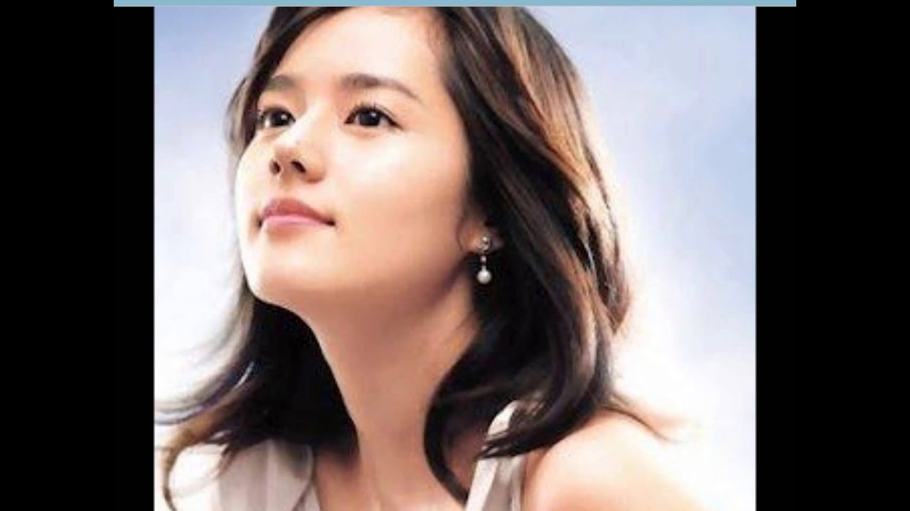 Koreas most beautiful woman