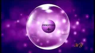 Atomun Yapısı - atom, proton, nötron ve elektron