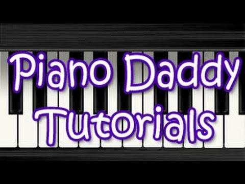 Chinta Ta Ta Chita Chita (Rowdy Rathore) Piano Tutorial ~ Piano Daddy