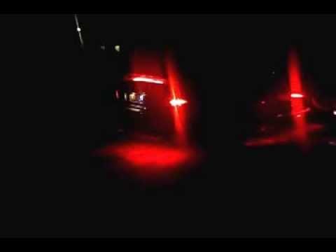 Pontiac GTO V8,rok07 �lehaj�c� plameny ...