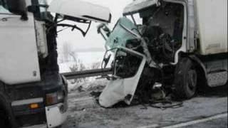 Wypadki Ciężarówek
