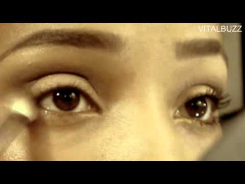 Christina Milian Inspired - Late Night Summer Eyes VitalBuzz 7214 views ...