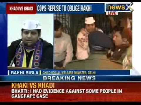 Arvind Kejriwal addresses press conference on danish gang rape case in Delhi - NewsX