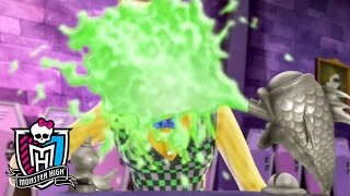13 Wishes Freak Peek #1 Monster High