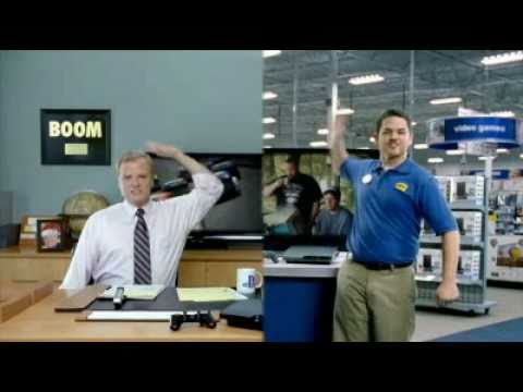 Playstation 3 Commercial - Sony Unstoppable Savings with Best Buy