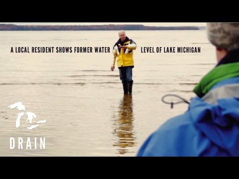 Great Lakes Slideshow - DRAIN Documentary