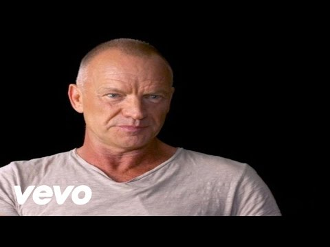 Sting - 25 Years (Webisode 5)
