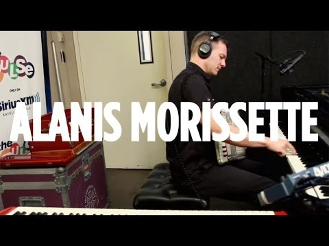 Alanis Morissette - To All The Boys (Live @ SiriusXM)