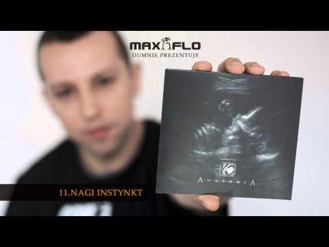 K2 - 11 Nagi instynkt (audio) prod. Subbassa