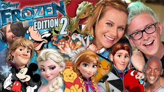 Top That! Disney's FROZEN Extra Special Edition! Pop