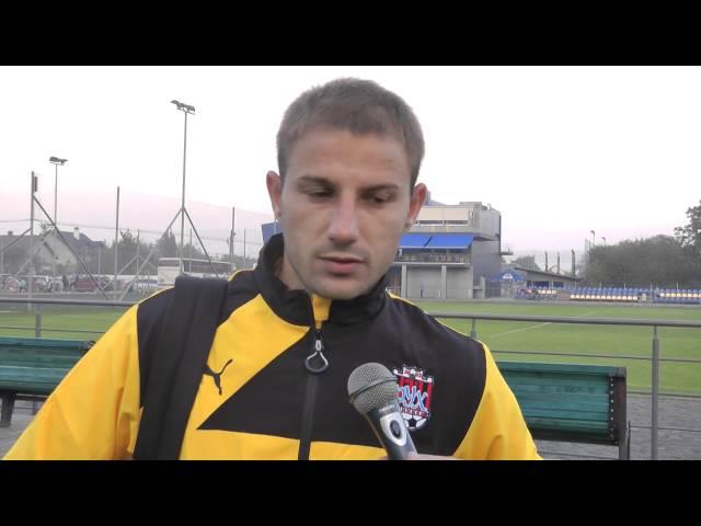 Григорій Баранець про матч Рух - Нива (Вінниця)