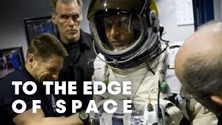 Mission To The Edge Of Space Red Bull Stratos 2012