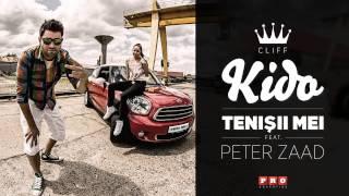 Cliff Kido feat. Peter Zaad - Tenisii mei