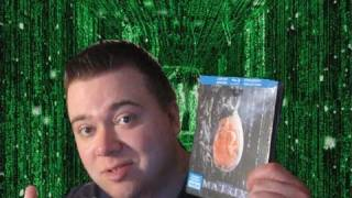 The Matrix Blu-Ray Limited Edition Steelbook Unboxing THE NEW HOTNESS ! view on youtube.com tube online.