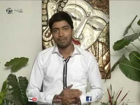 Allari-Naresh-Talks-About-Brother-of-Bommali---Allari-Naresh--Monal-Gajjar--Karthika