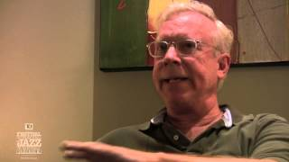 Gary Burton - Interview 2009 (1/2)