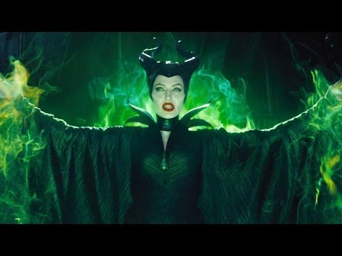 Maleficent Trailer 3 Official - Angelina Jolie