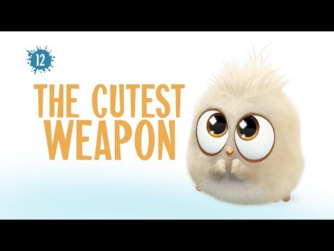 Angry Birds Blues - 12 - Najmilšia zbraň
