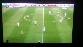 """L'orgasmo di Mauro Suma: """"Gol del Cesena, Mario Beretta io ti amo!"""". E poi: """"Il gol del Cesena è stato annullato? E' stato annullato..."""". Quindi: """"Non c'è nessun gol del Cesena? Va bene, non c'interessa"""""""