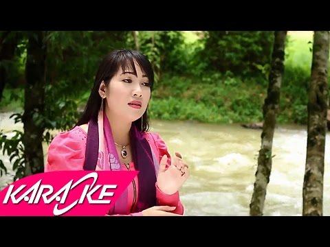 Bài Ca Kỷ Niệm Karaoke - Diệu Thắm | Nhạc Vàng Trữ Tình MV HD