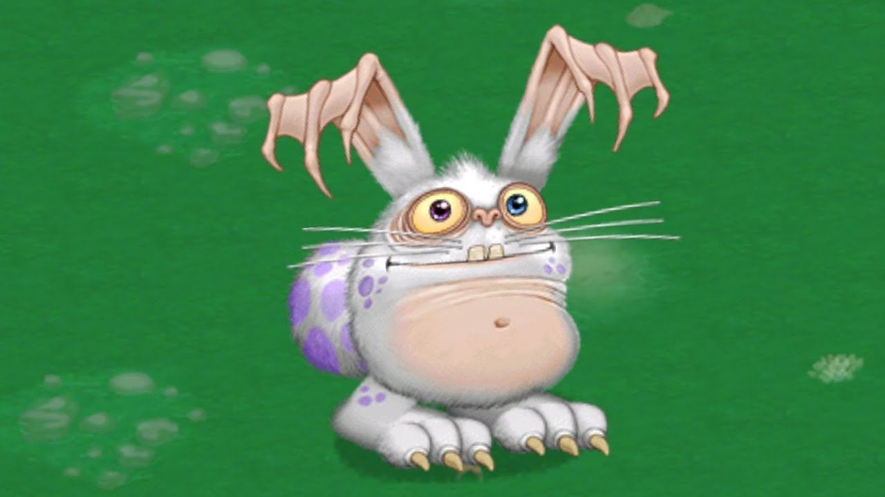 How to Breed My Singing Monsters Blabbit