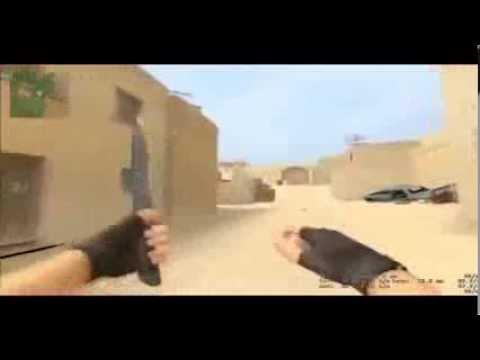 """Cách đặt bom siêu """"bá đạo"""" trong Counter Strike"""