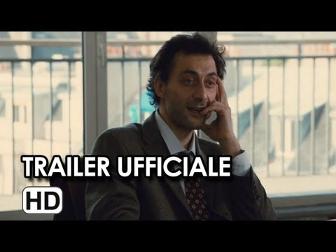 Un castello in Italia Trailer Ufficiale (2013) - Valeria Bruni Tedeschi Movie HD