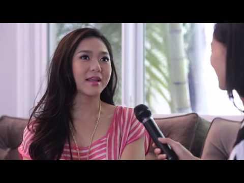LIFE + STYLE với Thuỳ Dương: Phỏng vấn ca sĩ Hà Thanh Xuân