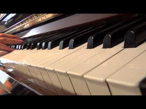 Payphone - Maroon 5 ft. Wiz Khalifa (Piano Cover) [HD]