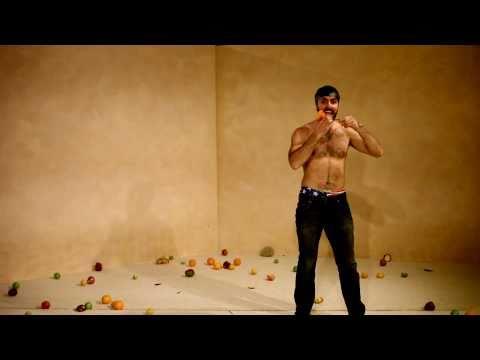 Fruit Ninja в реальной жизни