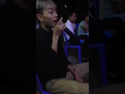 hát live Con gái Tuyên Quang