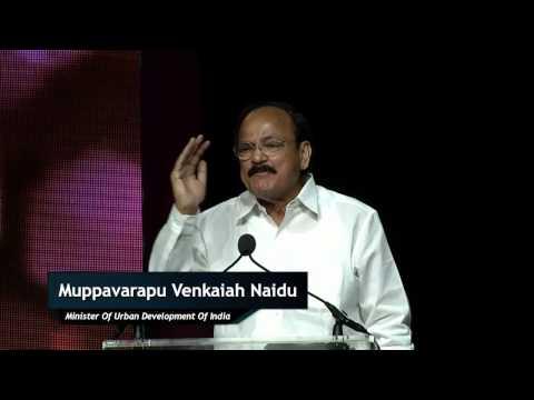 Mr.Venkaiah Naidu's Speech