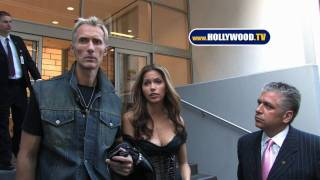chanel-: EXCLUSIVE: Markus Klinko And Indrani From Double Exposure Talk To HOLLYWOOD.TV