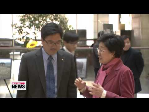 ARIRANG NEWS 20:00 Korea, Canada agree to sign free trade agreement