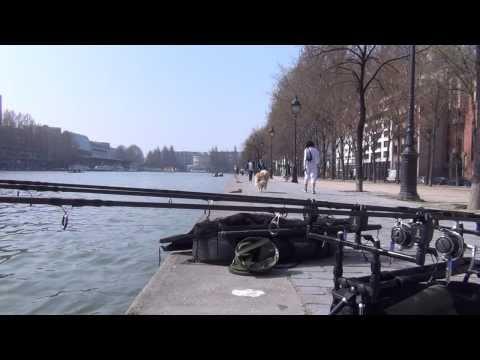 Urban fishing, alebo na ryby na ľahko