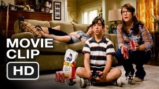 Diary Of A Wimpy Kid: Dog Days Movie CLIP Physical