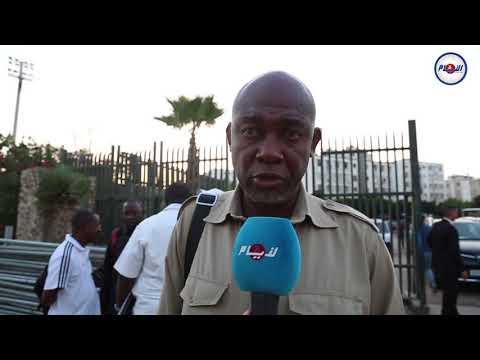 توقعات صحافيين مغاربة وغابونيين لنتيجة المباراة