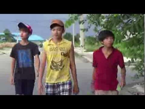 Phim Ngắn : Trẻ Bụi Đời phần 1
